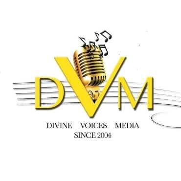 DVM Logo