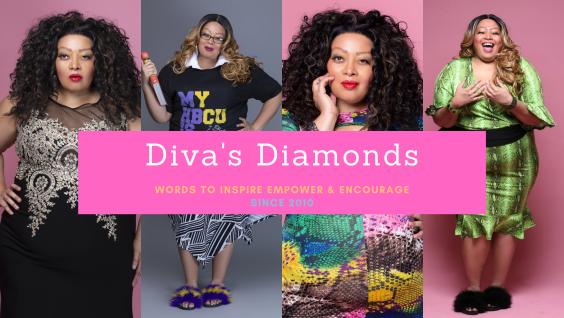 LGDiva's Diamonds Cover